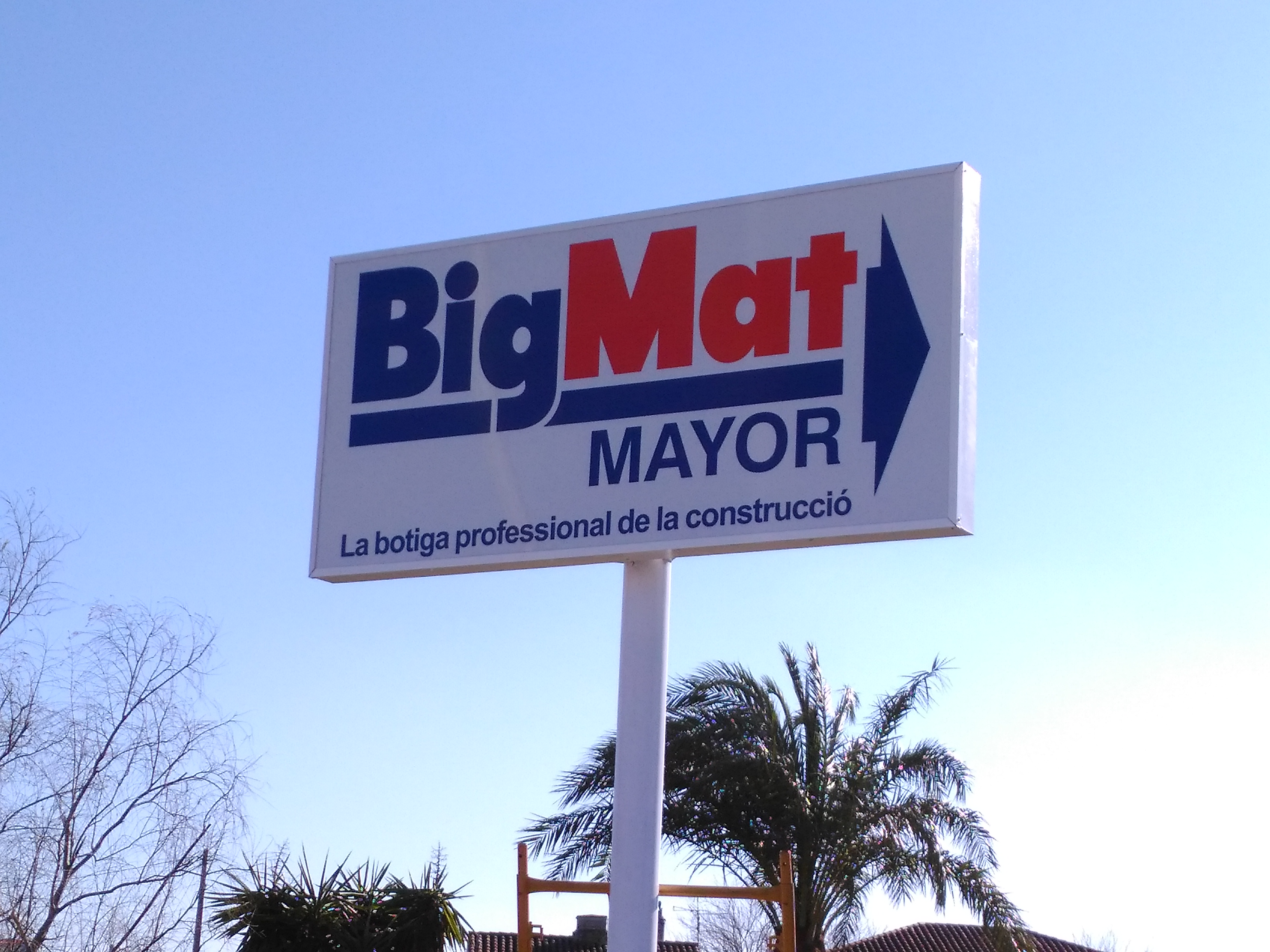 BIGMAT MAYOR