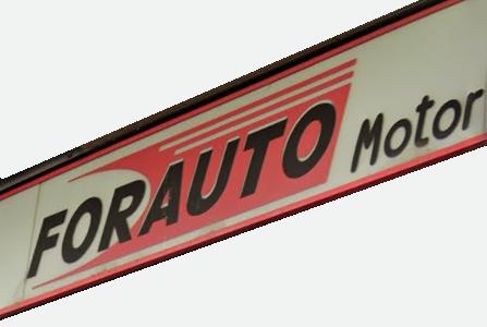 Forauto Motor-Taller Forés
