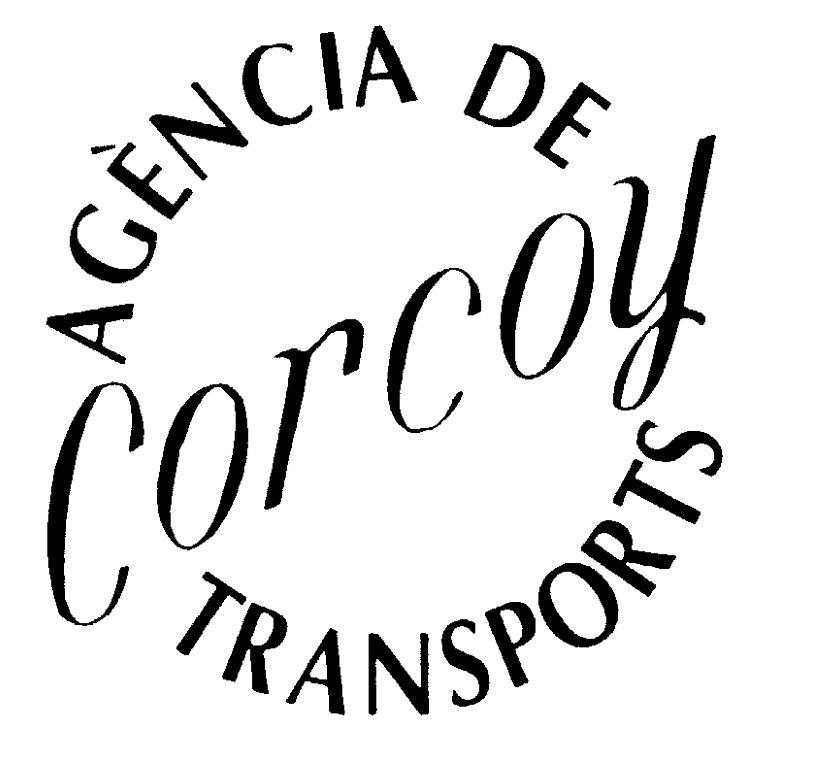 Transports Corcoy