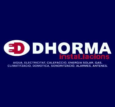 Dhorma Installacions
