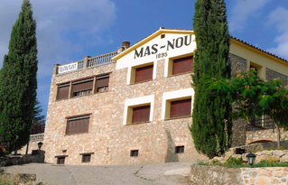 Restaurant Mas Nou