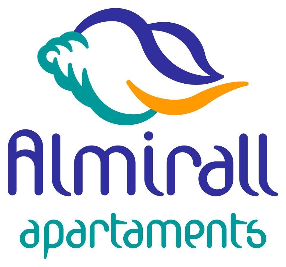 Almirall Apartaments Costa Brava