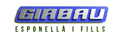 Girbau - Esponellà I Fills