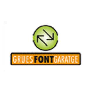 GRUES FONT GARATGE S.L.
