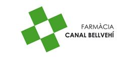 Farmàcia Canal Bellvehí