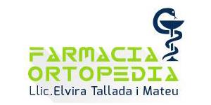Farmàcia Ortopèdia Elvira Tallada
