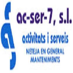 Activitats i Serveis de Neteja