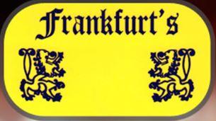 Cervesería Frankfurt's