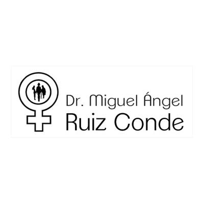 MIGUEL ANGEL RUIZ CONDE