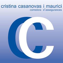 Cristina Casanovas Maurici