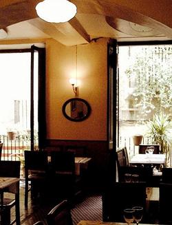 Imagen de Restaurant Café Le Bistrot