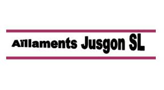 Aillaments Jusgon, s.l.