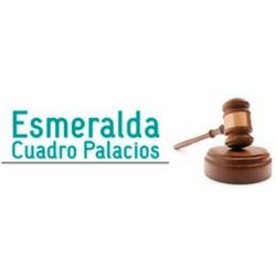 Abogada Esmeralda Cuadro Palacios