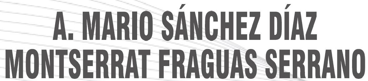 A. Mario Sánchez Díaz Abogados