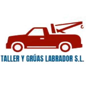 Taller y Grúas Labrador