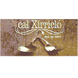 Restaurant Cal Xirricló