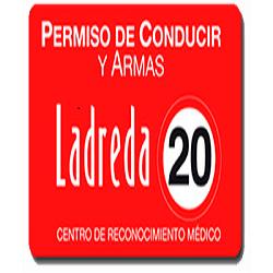 Centro De Reconocimiento Ladreda