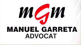 Manuel Garreta Mesegué Advocat