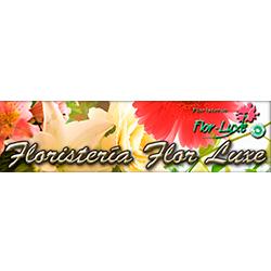 Floristería Flor Luxe