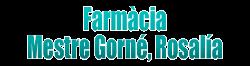 Farmacia Mestre Gorne
