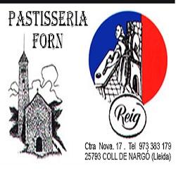 Pastisseria Forn Reig
