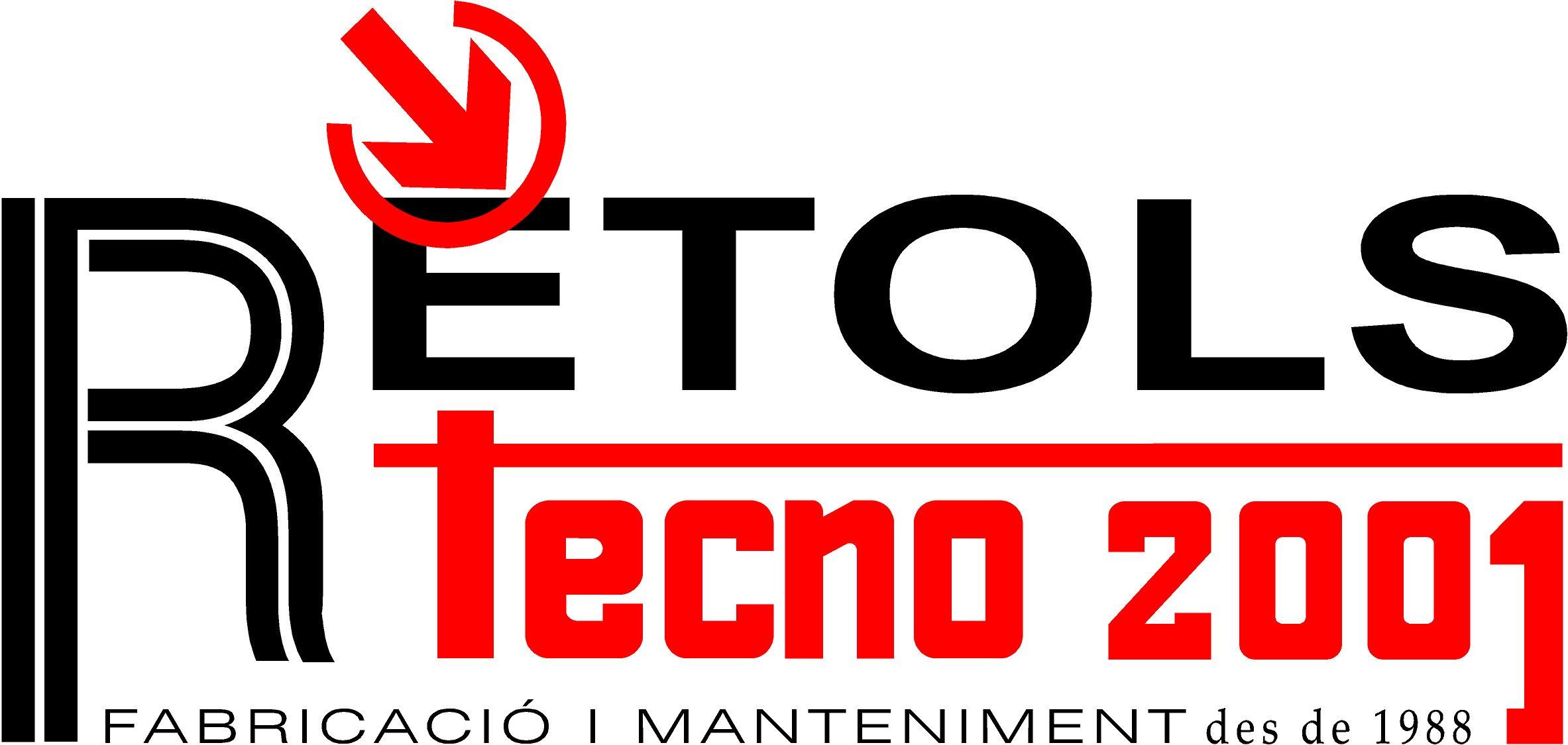 Rètols Tecno 2001