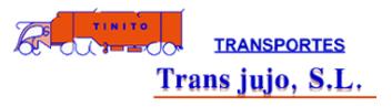 Trans Jujo S.l.