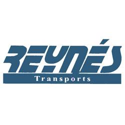 Transportes de Aguas Reynés
