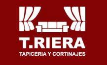 Tapicería Tomás Riera