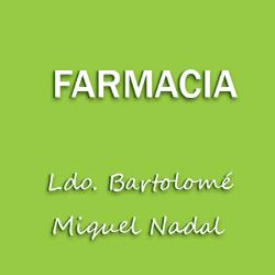 Farmacia B. Miquel - Nadal