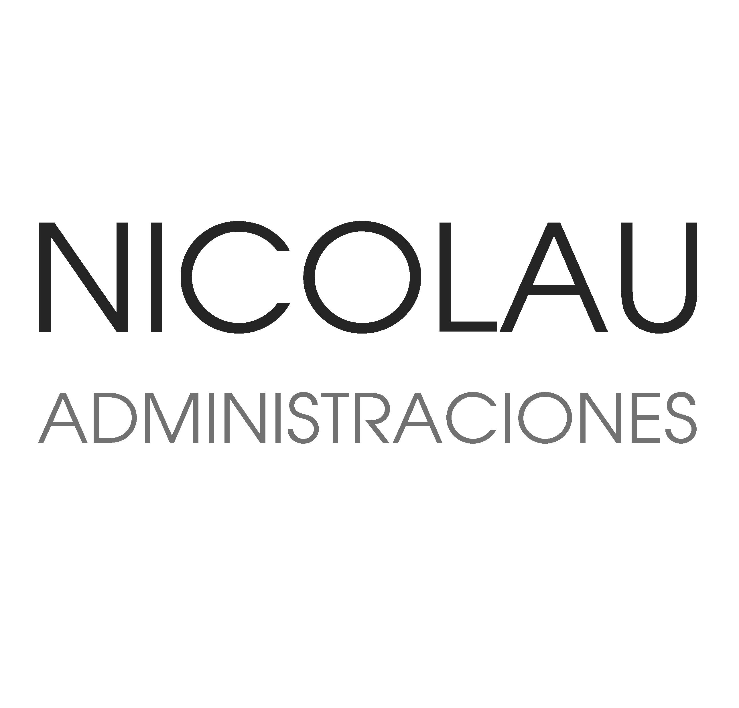 Nicolau Administraciones S.L.