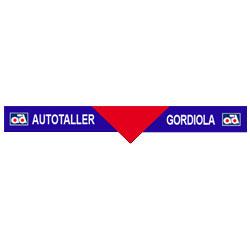 Autotaller Gordiola