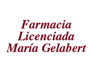 Farmacia Gelabert-Oliver