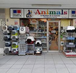 Imagen de Animals Perruqueria Canina