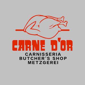 Carne D'or