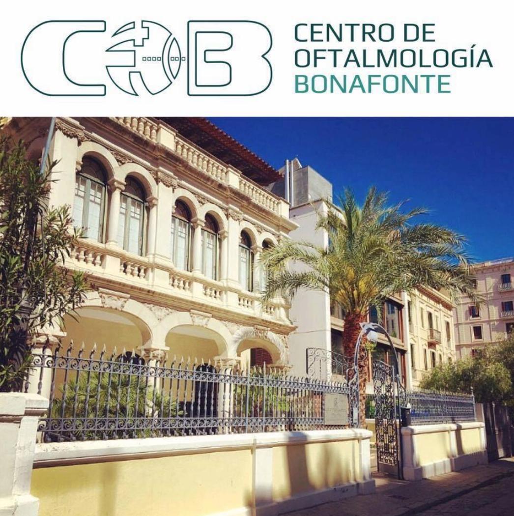 CENTRO DE OFTALMOLOGÍA BONAFONTE