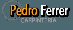 Carpintería P. Ferrer S.L.